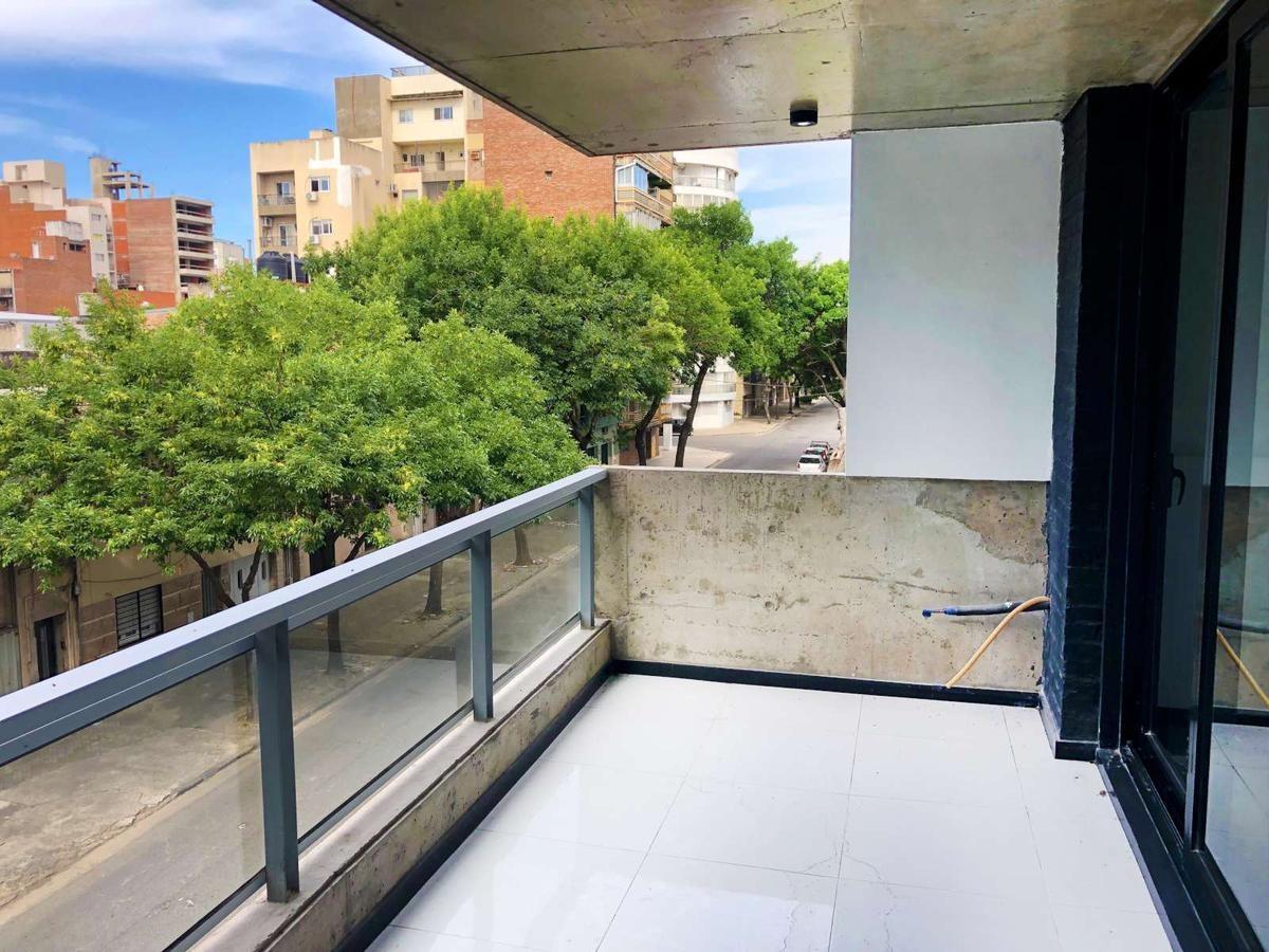 duplex 2 dorm. a - frente con terraza exclusiva