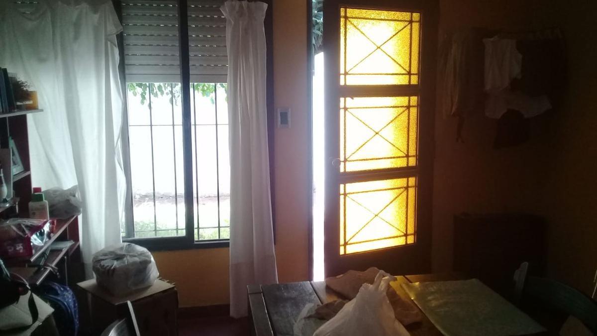 duplex 2 dorm -apto banco- tolosa