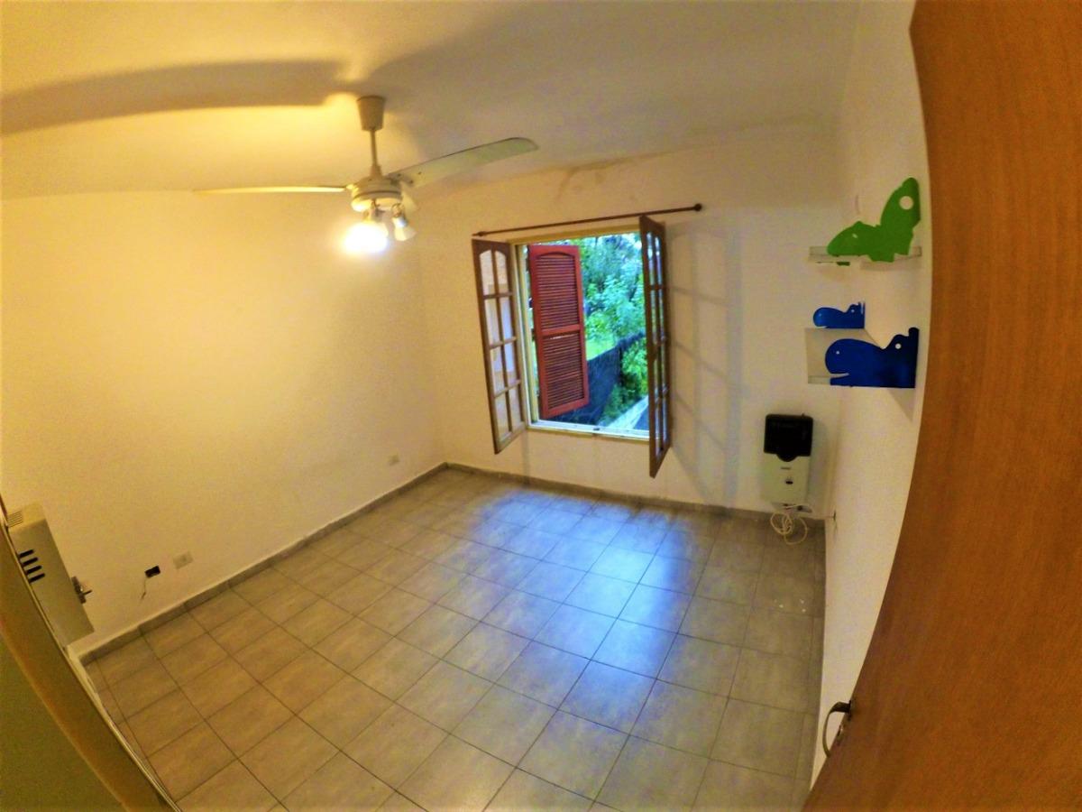 duplex 2 dormitorio, c/cochera . apto cred.