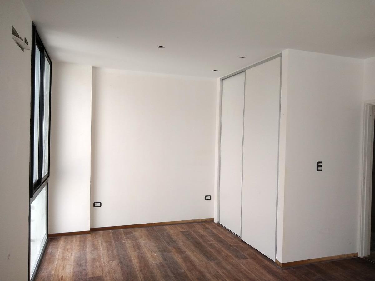 duplex 2 dormitorios en city bell