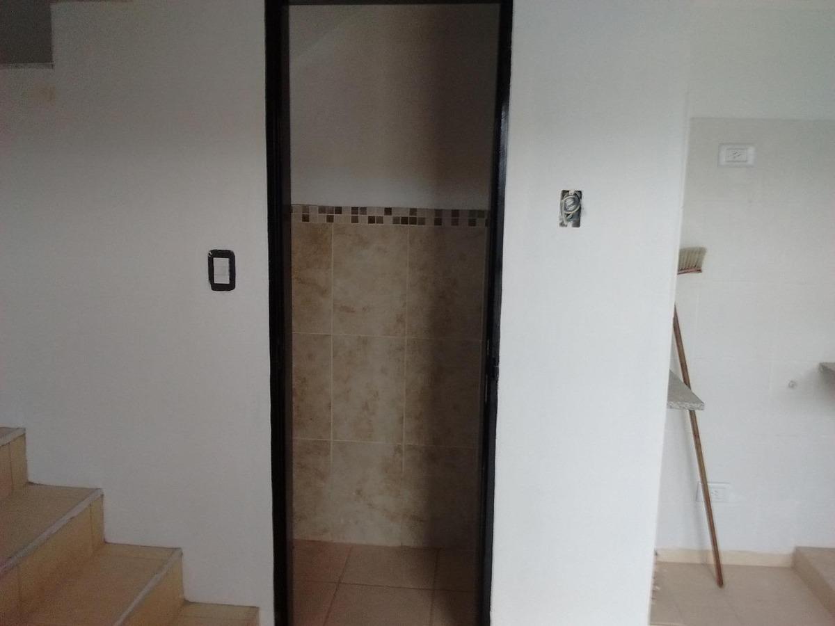 duplex 2 dormitorios en venta