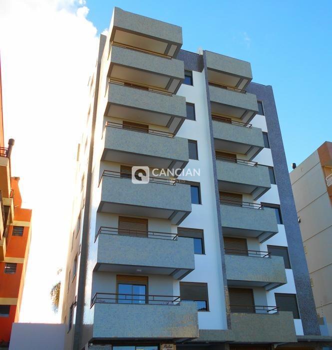 duplex 2 dormitórios - nossa senhora de fátima, santa maria / rio grande do sul - 6776