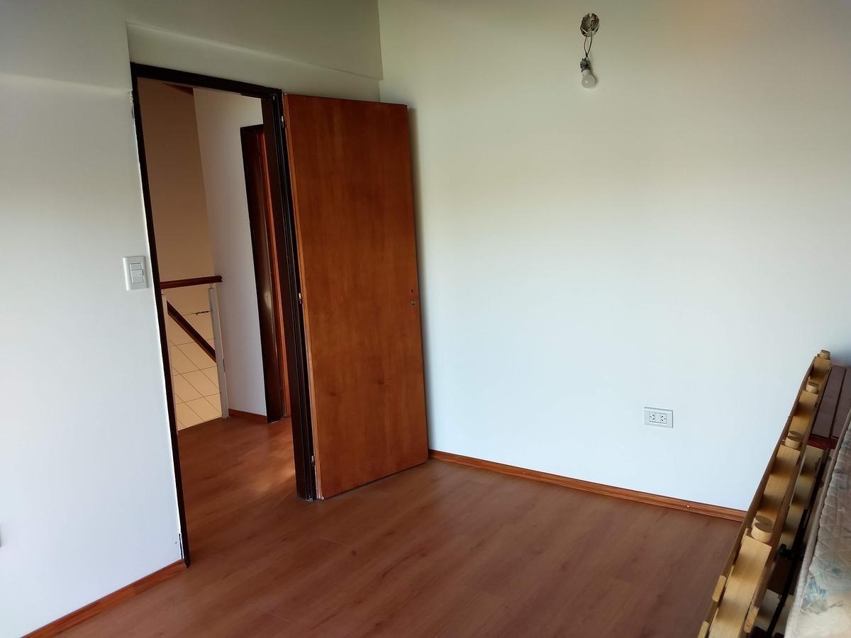 duplex 2 dormitorios patio y parrillero oportunidad!