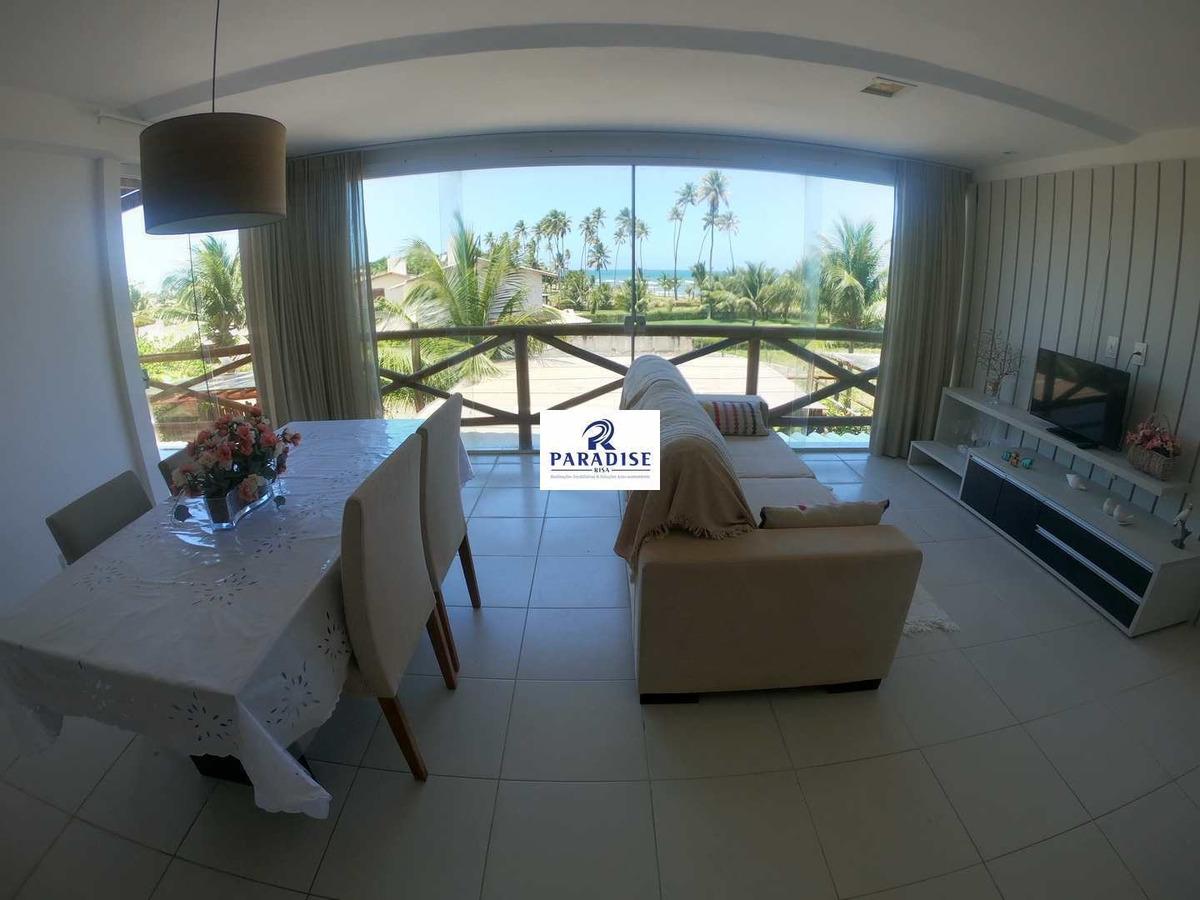 duplex 2/4 - 1 suite -guarajuba- r$ 930 mil, cod: 68420 - v68420