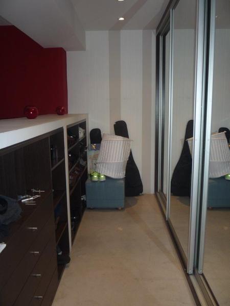 duplex 2amb de gran categoria - amenities y seg 24hs