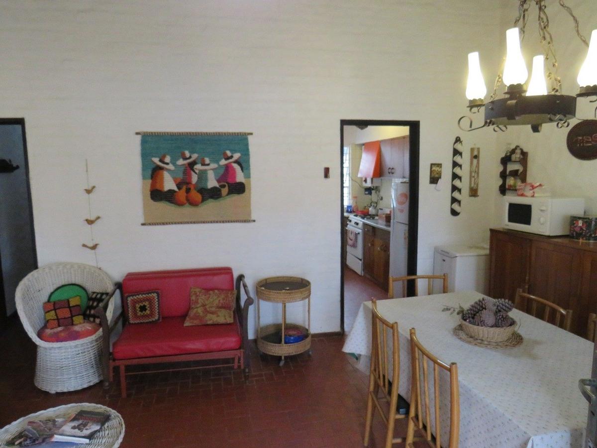 duplex 3 amb con trotadora y patio - punta mogotes -