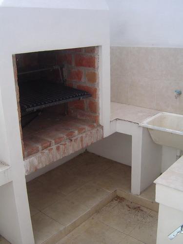 dúplex 3 ambientes 2 baños a 100 metros del mar!!