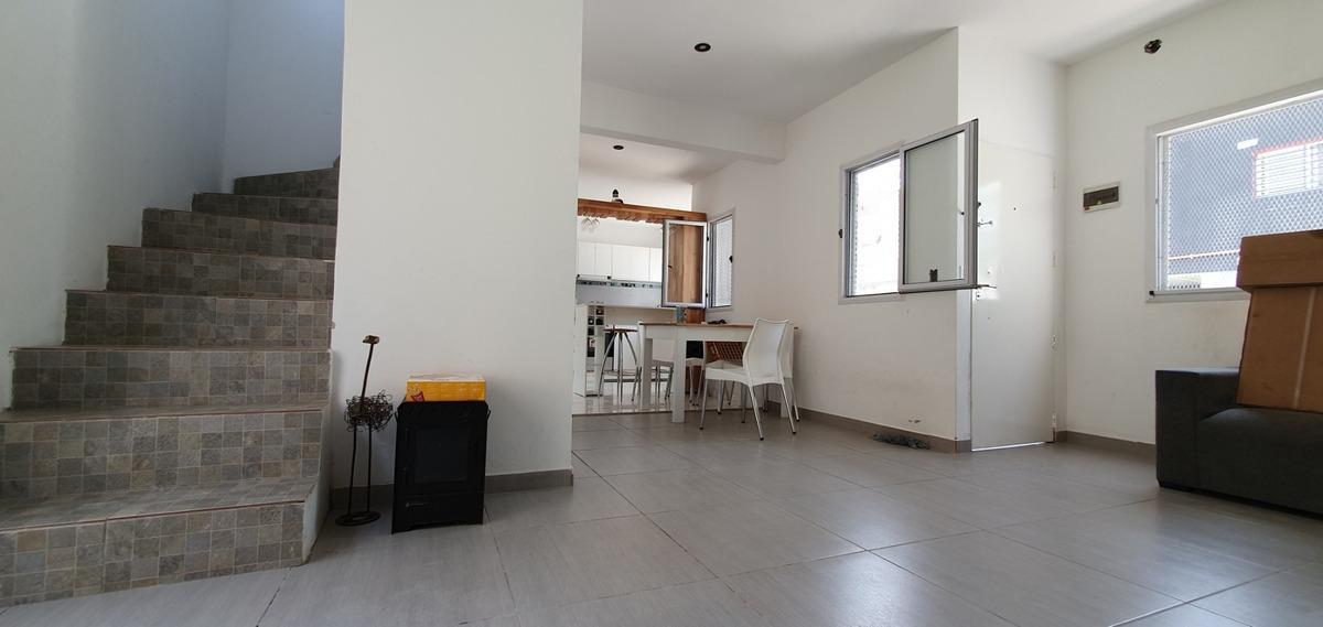 duplex 3 ambientes