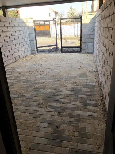 duplex 3 ambientes a estrenar