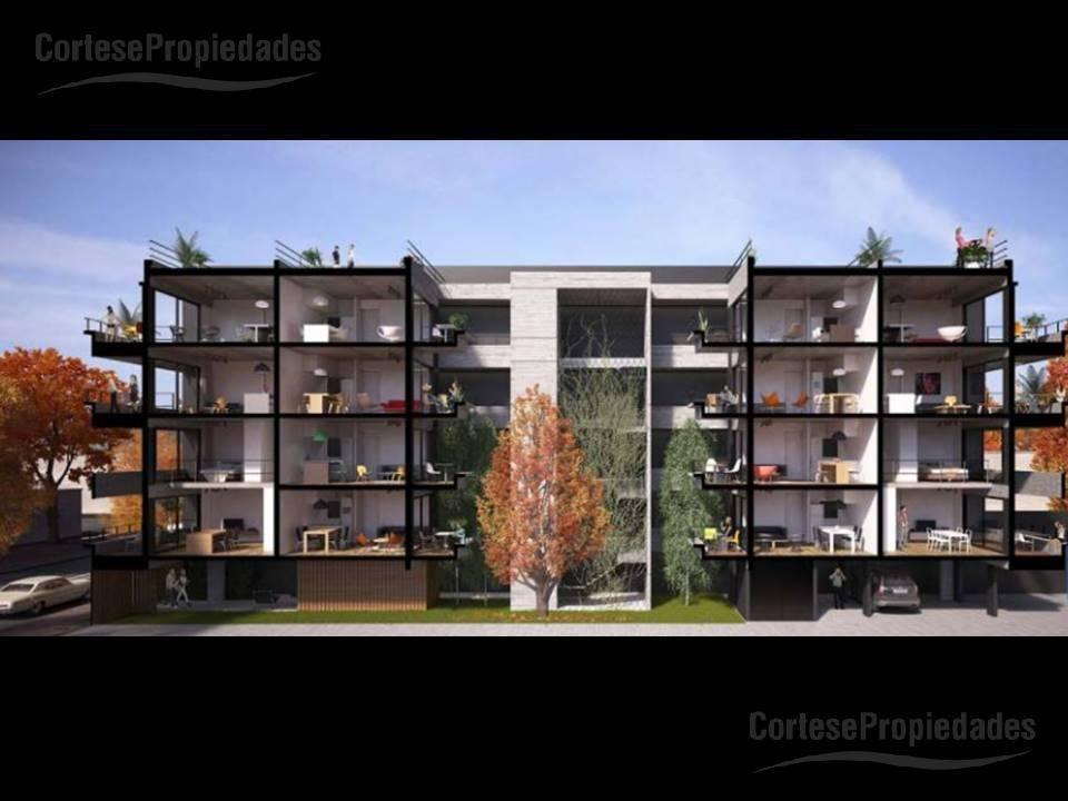 duplex 3 ambientes a estrenar - villa urquiza