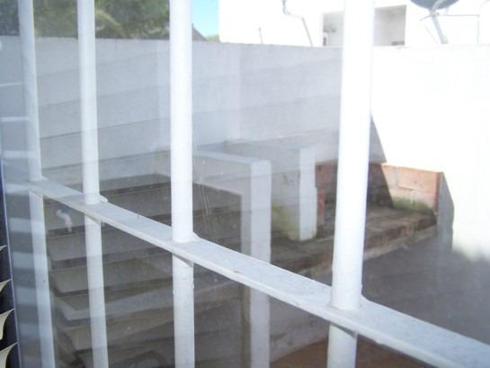 duplex 3 ambientes - alquiler( 5 personas) uf 7