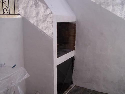 duplex 3 ambientes - alquiler (6 personas)
