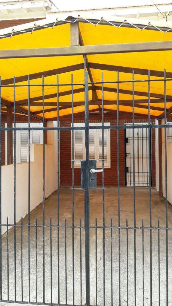 duplex 3 ambientes - alquiler  uf 1 (6 personas)