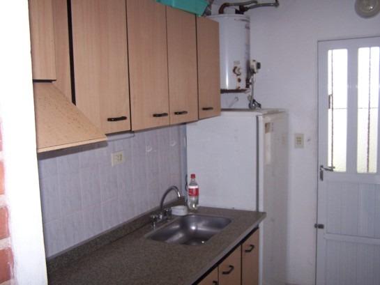 duplex 3 ambientes - alquiler uf 6 (6 personas)