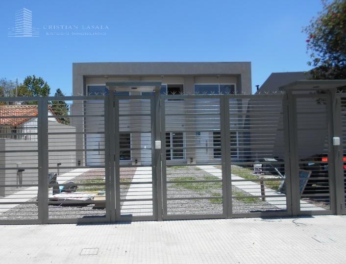 duplex 3 ambientes castelar sur