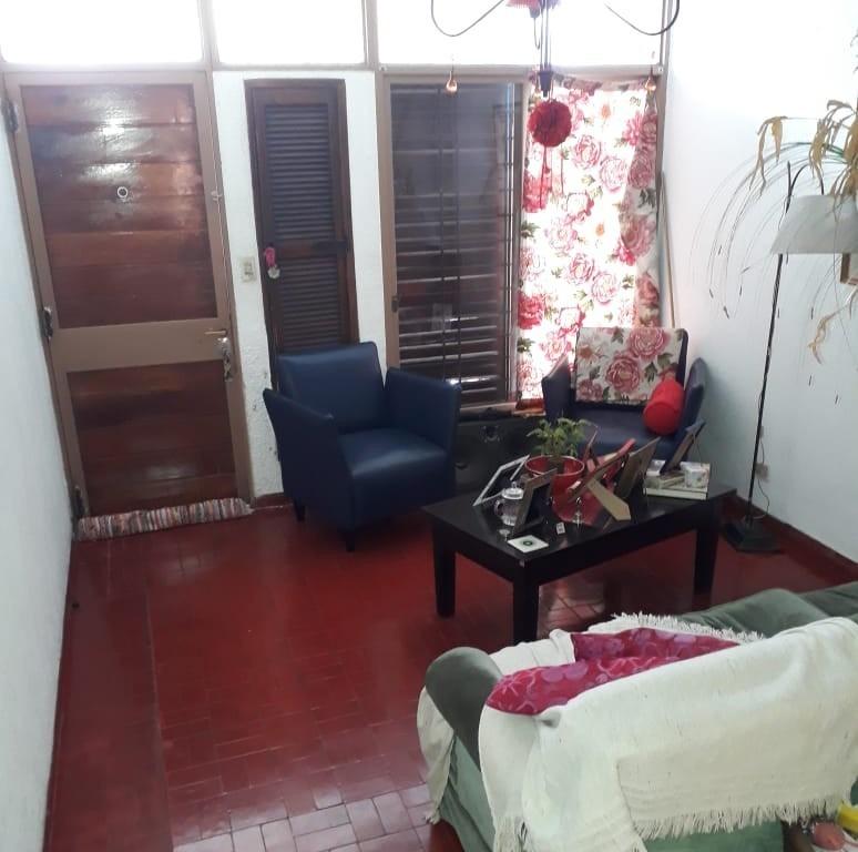 duplex 3 ambientes con cochera