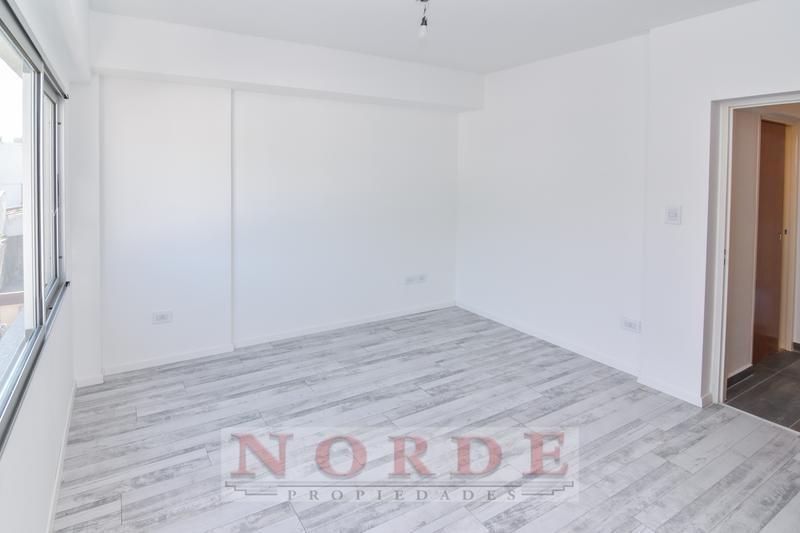 dúplex 3 ambientes con cochera a estrenar en villa luro. terminaciones de categoria