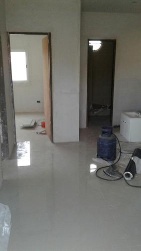 duplex 3 ambientes con cochera a estrenar villa luzuriaga