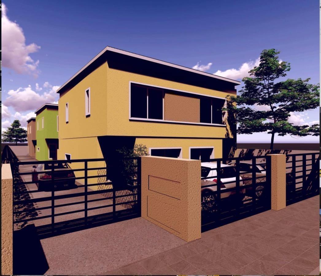 duplex 3 ambientes con cochera en villa ballester zona holter