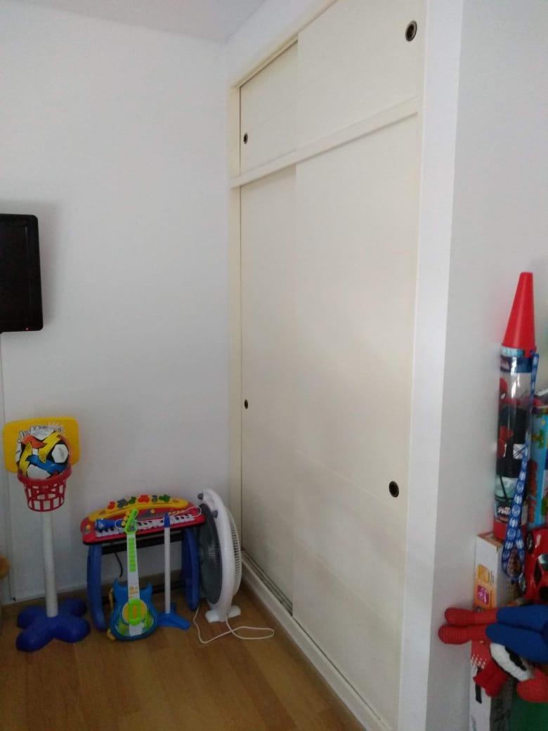 dúplex 3 ambientes con cochera haedo sur