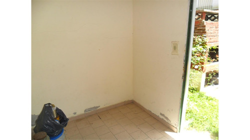 duplex 3 ambientes con dos baños