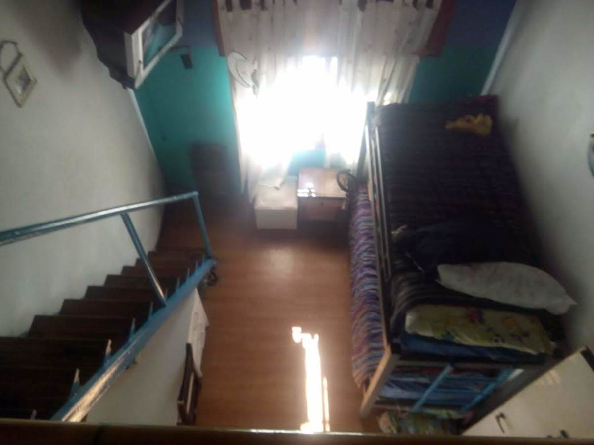 duplex 3 ambientes. con pileta y cochera cub. villa madero.