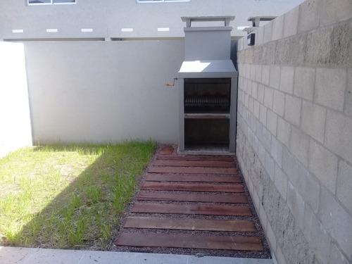 duplex 3 ambientes en moron