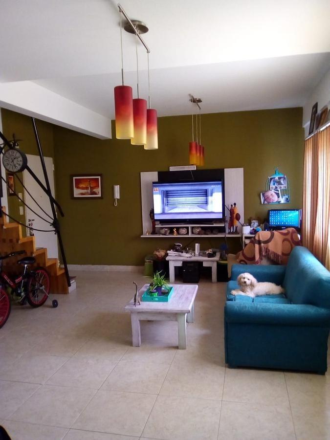 duplex 3 ambientes en venta - castelar sur