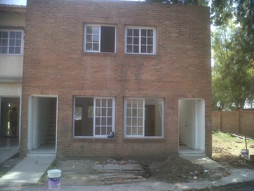 duplex 3 ambientes expensas muy bajas barrio privado