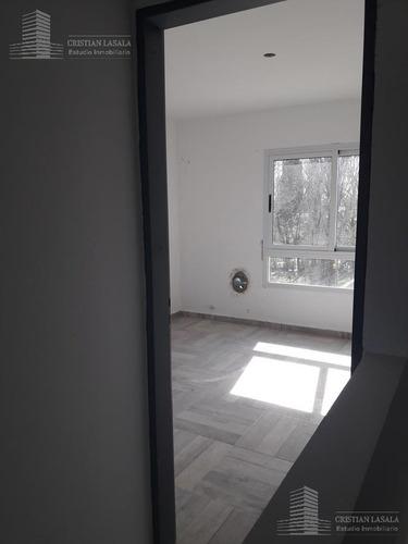 duplex 3 ambientes - ituzaingó norte