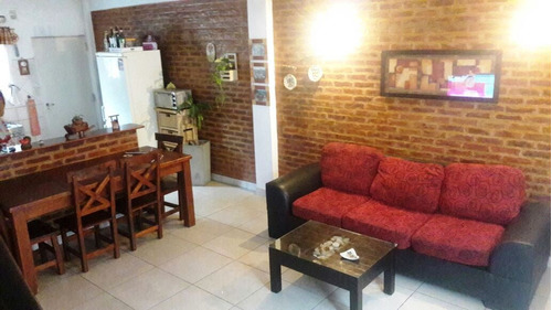 duplex 3 ambientes - monte grande - apto crédito