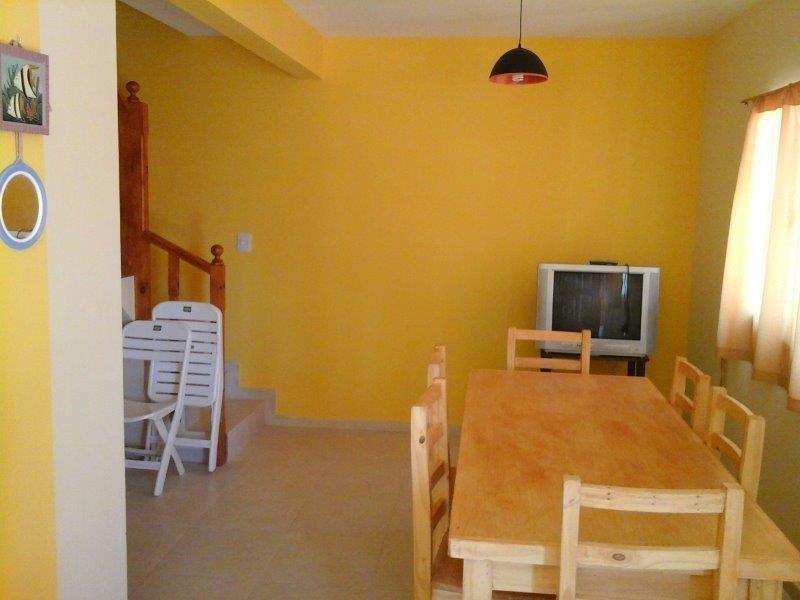 duplex 3 ambientes para 6 personas