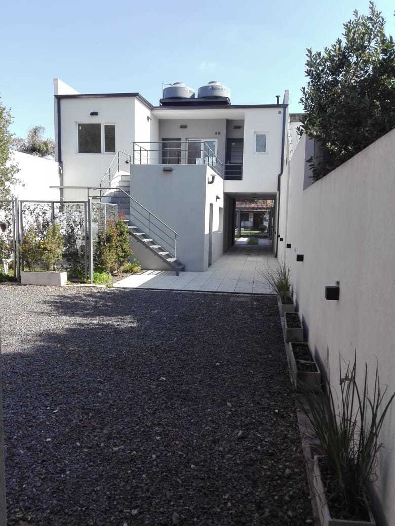 duplex 3 ambientes terraza propia villa ariza.ituzaingo