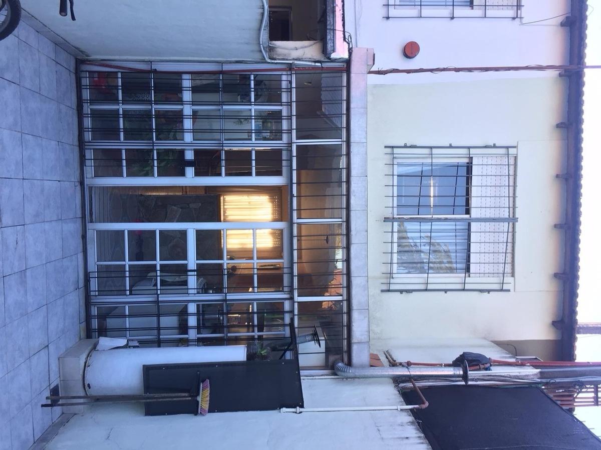 duplex 3 ambientes  venta san miguel