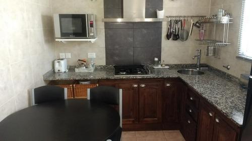 duplex 3 ambientes - zona san justo / villa luzuriaga