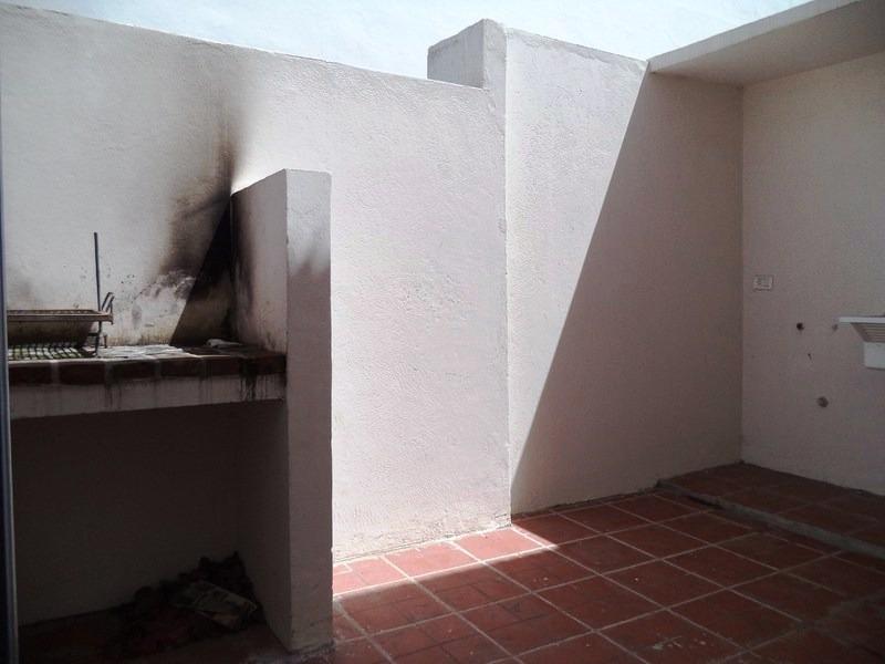 duplex (3) de tres ambientes