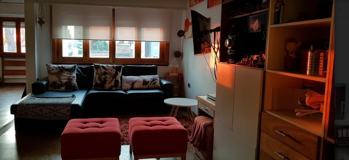 duplex 3 dorm, 2 baños y terraza-120 mts 2 - la plata