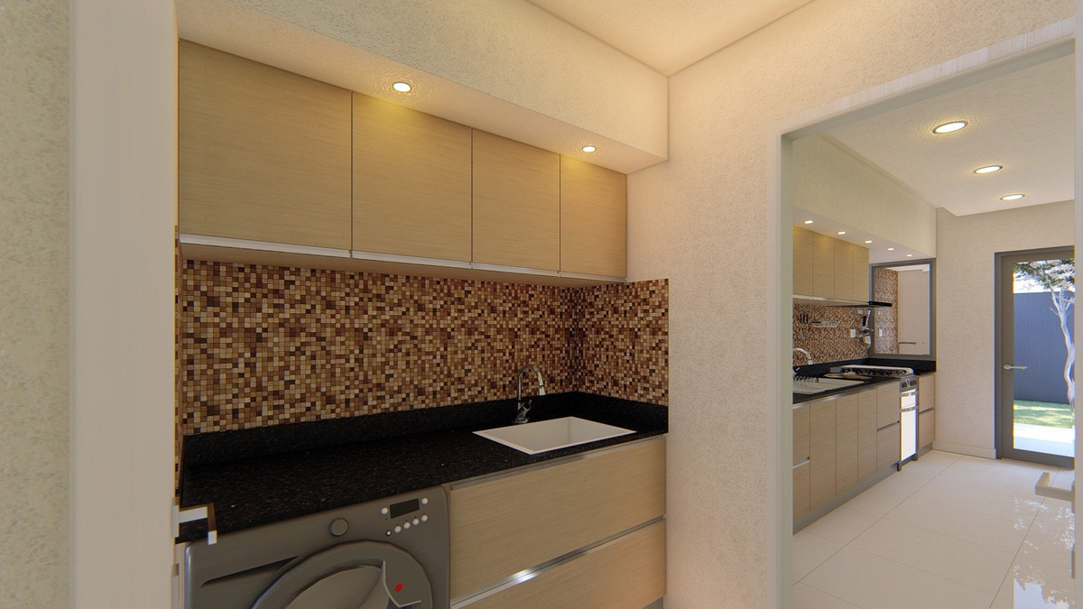 duplex 3 dorm llave en mano u$d 43000 (ref 349131) jpr