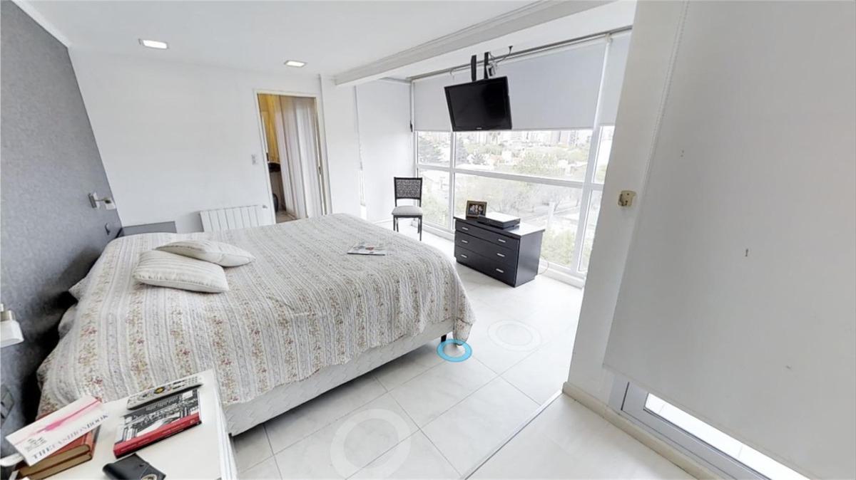 duplex 3 dormitorios, 2 cocheras!
