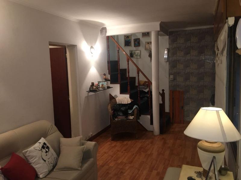 duplex 3 dormitorios