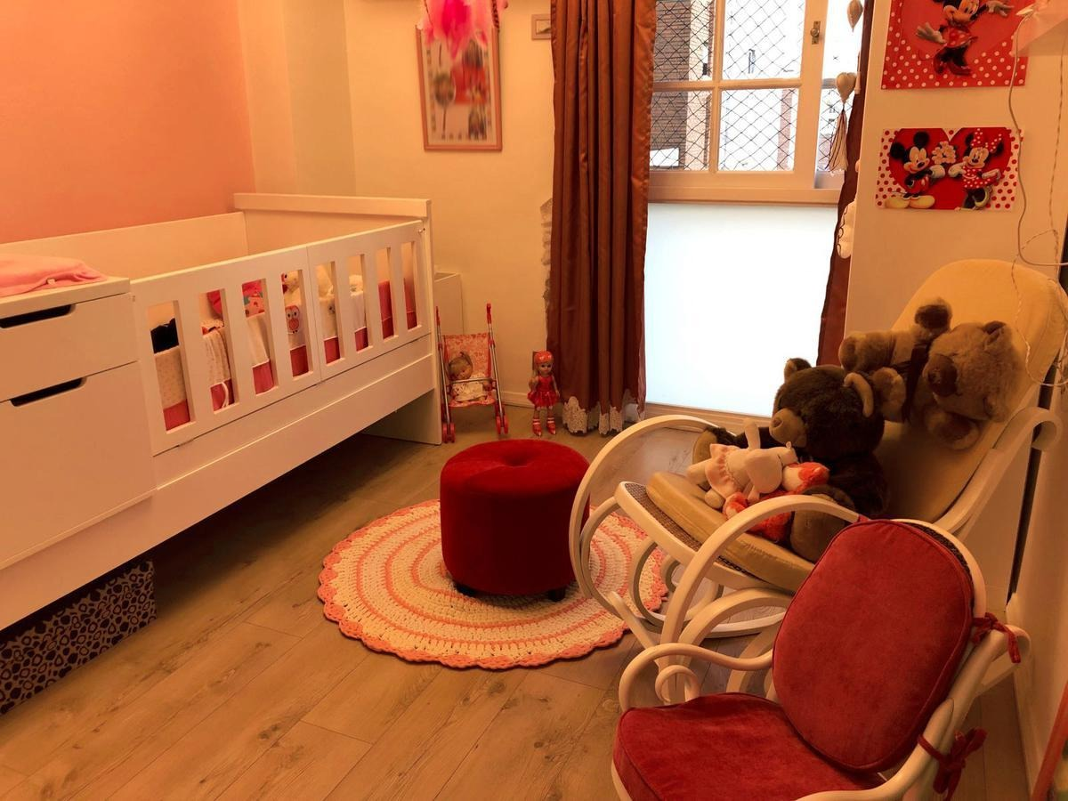 dúplex 3 dormitorios | cochera