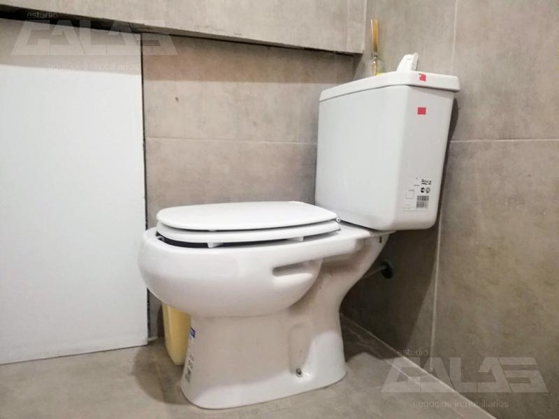 duplex 3 dormitorios en venta - hurlingham