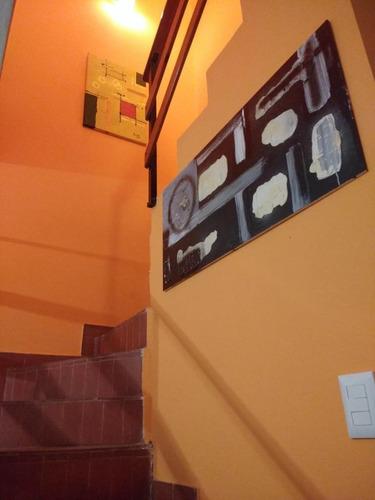 duplex 3 dormitorios- gas natural