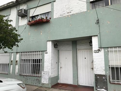 duplex 4 amb. buen estado s/avenida