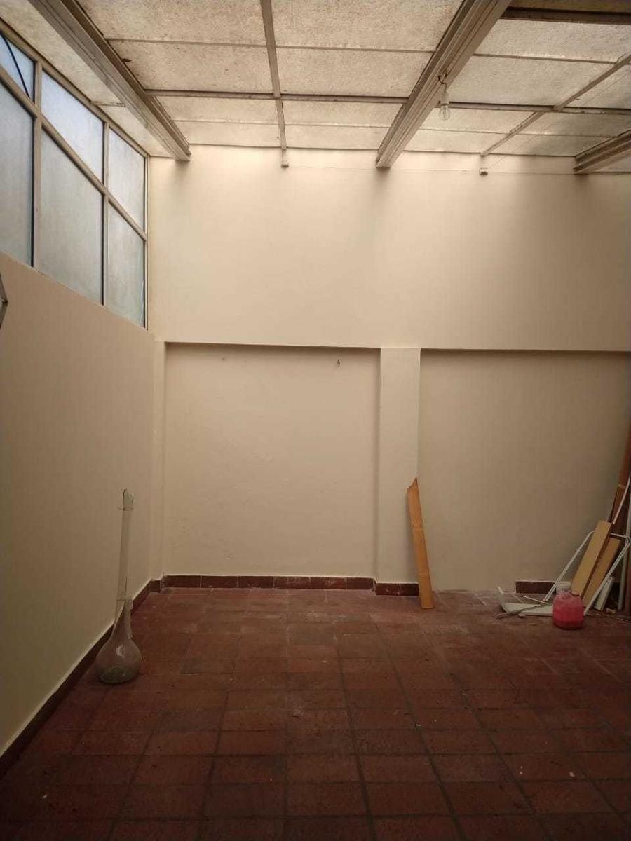 duplex 4 amb. c/cochera