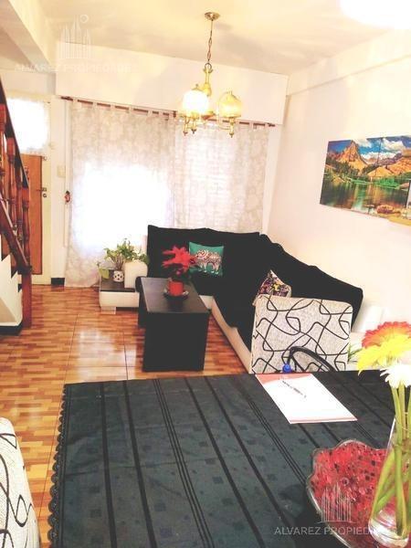 duplex 4 amb- villa ballester