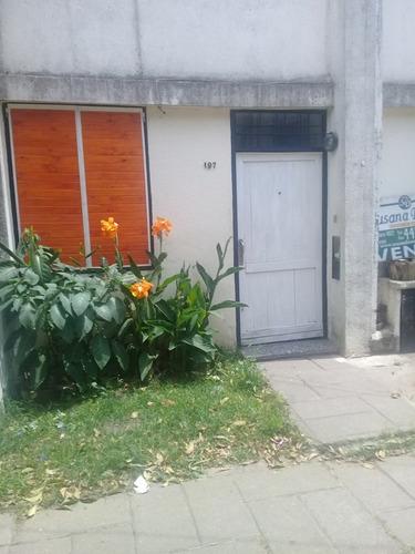 dúplex 4 ambientes barrio atepam