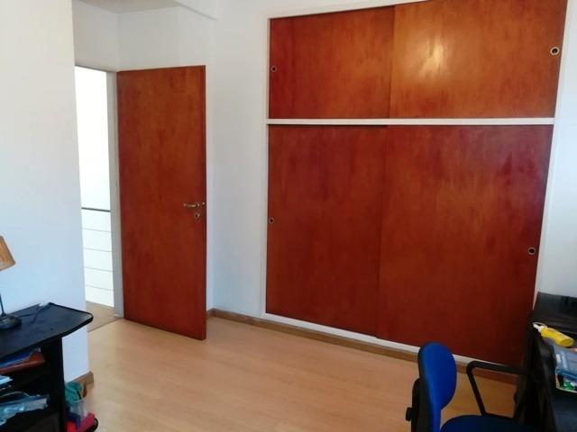 duplex 4 ambientes con cochera, apto profesional, sin expensas. p. chacabuco.