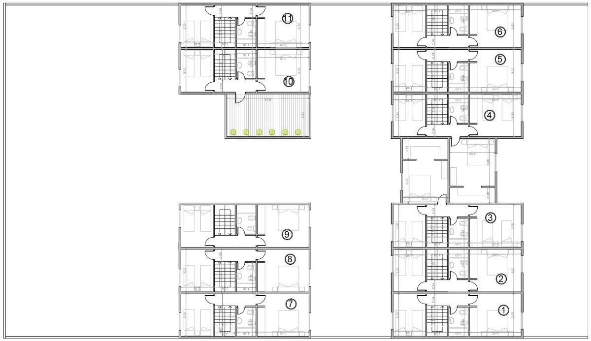 duplex 4 ambientes con cochera // pozo // financiacion