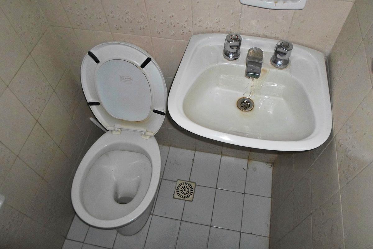 duplex 4 ambientes con play toilette patio y cochera en  olivos